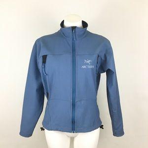 Arcteryx Gamma Fleece Lined Soft Nylon Jacket